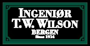 T.W.Wilson Logo